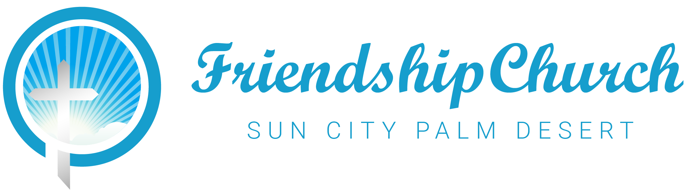 Friendship Church Sun City Logo