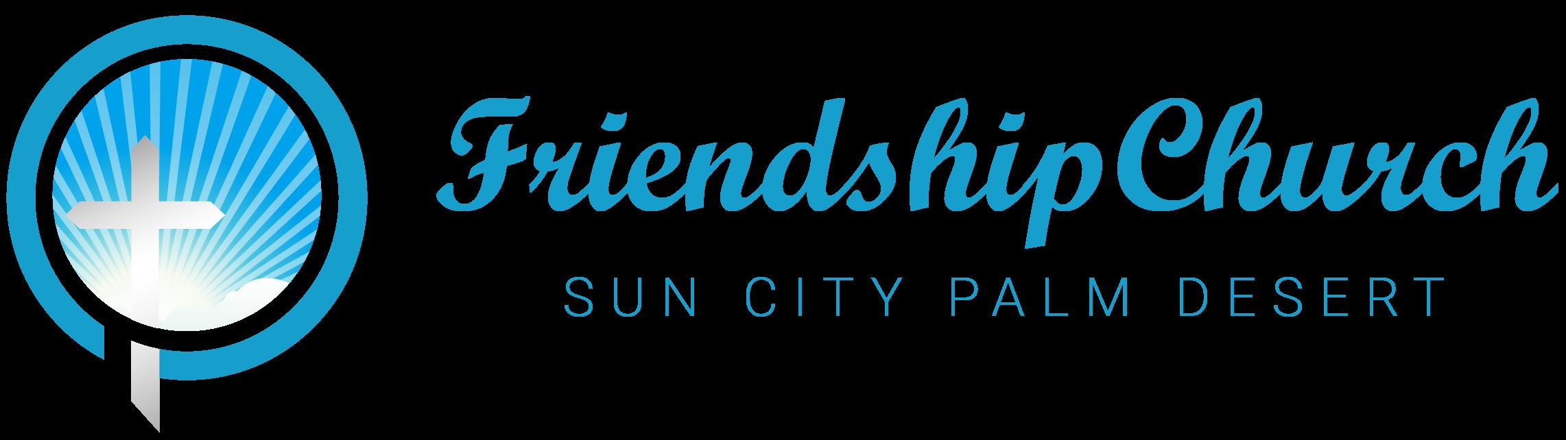 Friendship Church Sun City Logo