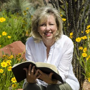 Catherine Martine - Pastor of Women's Ministries